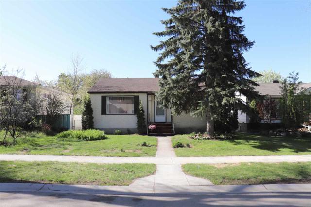 7705 81 Avenue, Edmonton, AB T5C 0V4 (#E4159050) :: David St. Jean Real Estate Group