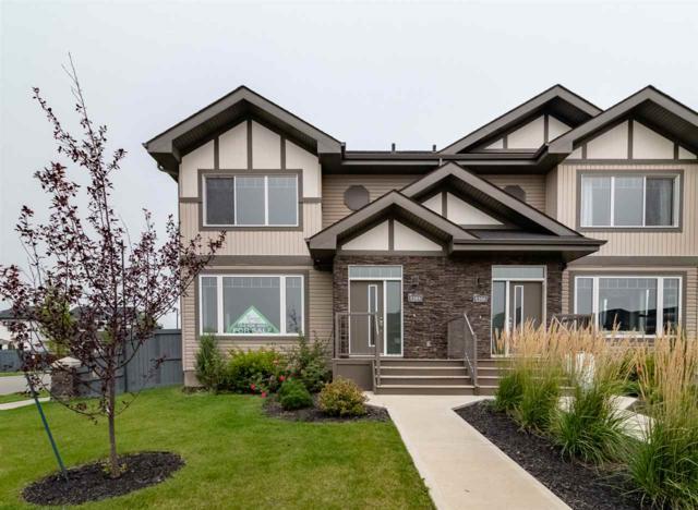5304 Godson Point(E), Edmonton, AB T5T 4P8 (#E4159053) :: Mozaic Realty Group