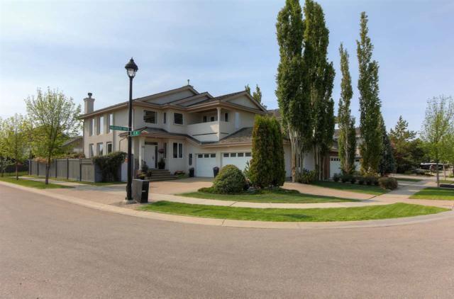 706 Dalhousie Way, Edmonton, AB T6M 2V3 (#E4159081) :: Mozaic Realty Group