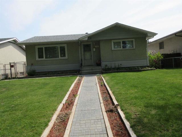 11925 41 Street NW, Edmonton, AB T5W 0M1 (#E4159100) :: Mozaic Realty Group