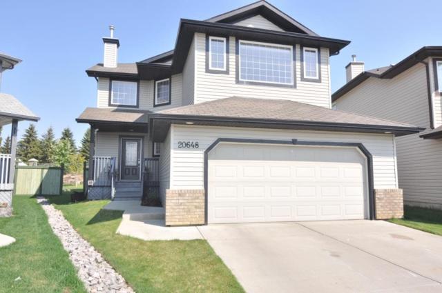 20648 92 Avenue, Edmonton, AB T5T 1S9 (#E4159136) :: Mozaic Realty Group