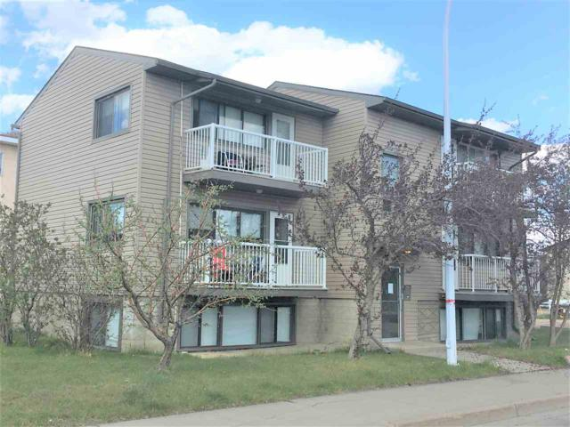 15430 100 AV NW NW, Edmonton, AB T5P 0K8 (#E4159153) :: Mozaic Realty Group