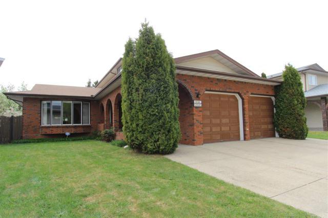 15104 124 Street, Edmonton, AB T5X 4A4 (#E4159170) :: David St. Jean Real Estate Group
