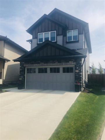 1035 158 Street, Edmonton, AB T6W 2S4 (#E4159175) :: Mozaic Realty Group