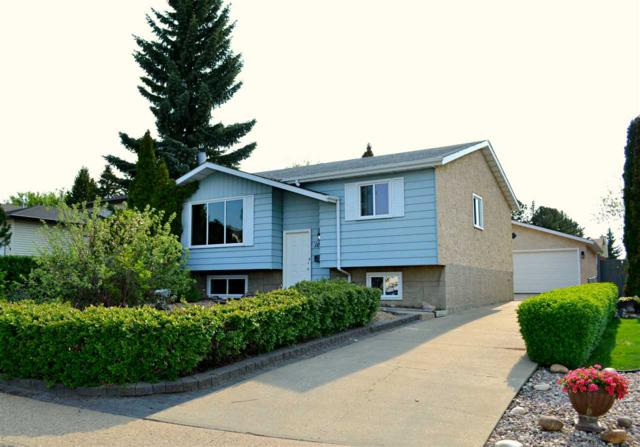 1020 48 Street, Edmonton, AB T6L 4C4 (#E4159186) :: Mozaic Realty Group