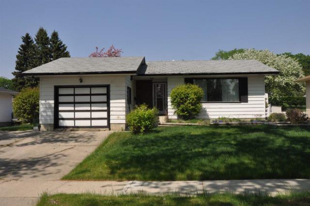 6308 147 Avenue, Edmonton, AB T5A 1T7 (#E4159199) :: David St. Jean Real Estate Group