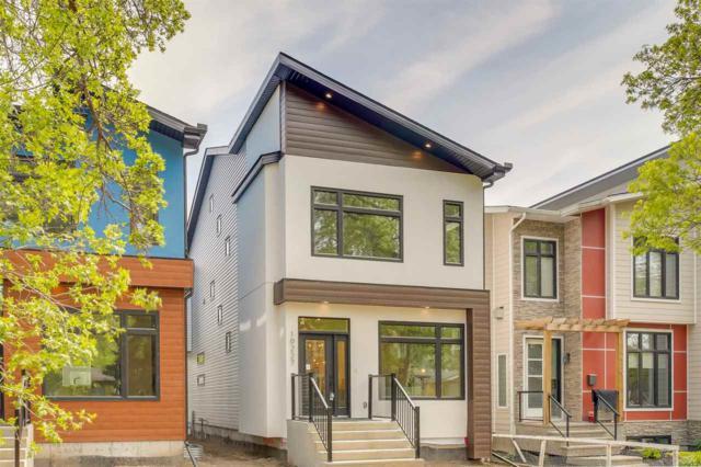 10227 90 Street, Edmonton, AB T5H 1R9 (#E4159214) :: David St. Jean Real Estate Group