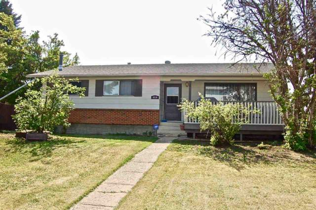4810 42St, St. Paul Town, AB T0A 3A3 (#E4159236) :: Mozaic Realty Group