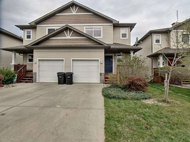 104 Hartwick Loop, Spruce Grove, AB T7X 0A5 (#E4159247) :: Mozaic Realty Group