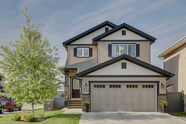 7620 Getty Link, Edmonton, AB T5T 4K9 (#E4159249) :: Mozaic Realty Group