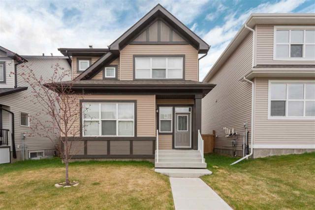 105 Hewitt Circle, Spruce Grove, AB T7X 0P2 (#E4159254) :: David St. Jean Real Estate Group