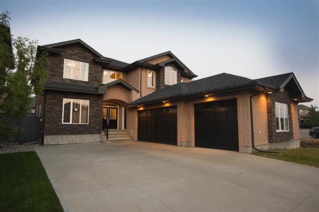 5171 Mullen Road, Edmonton, AB T6R 0R2 (#E4159288) :: Mozaic Realty Group