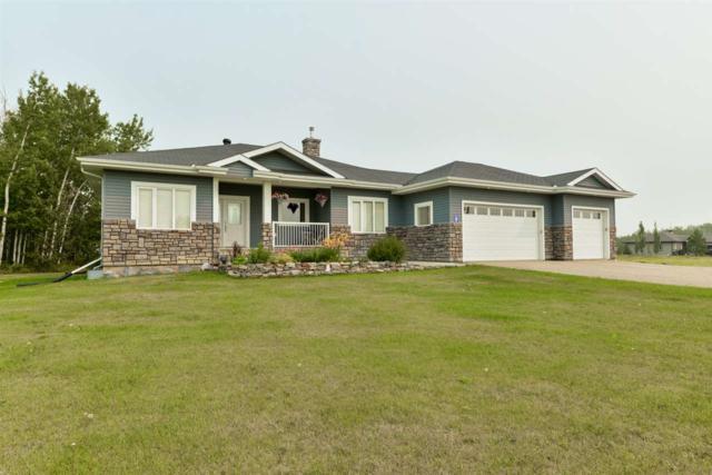 65 53521 RR 272, Rural Parkland County, AB T7X 3M5 (#E4159304) :: David St. Jean Real Estate Group