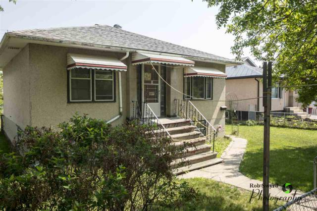 12677 72 Street, Edmonton, AB T5C 0N9 (#E4159306) :: David St. Jean Real Estate Group
