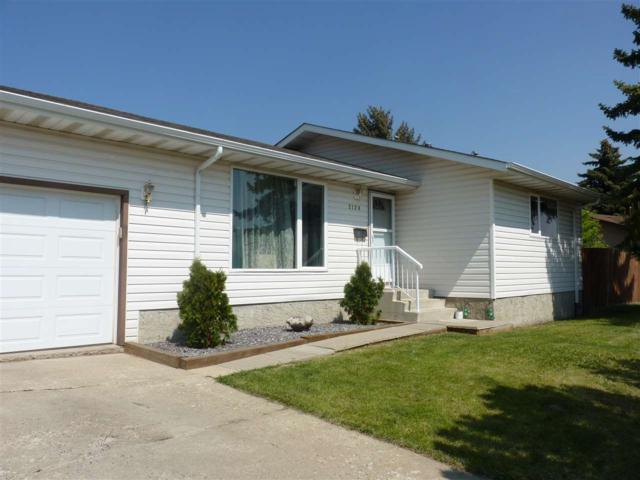 2124 140 Avenue, Edmonton, AB T5Y 1F3 (#E4159320) :: David St. Jean Real Estate Group