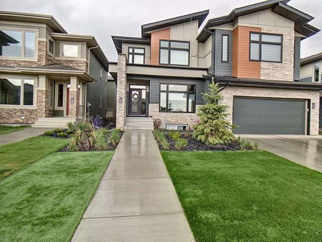 20 Fosbury Link, Sherwood Park, AB T8B 0B3 (#E4159329) :: The Foundry Real Estate Company