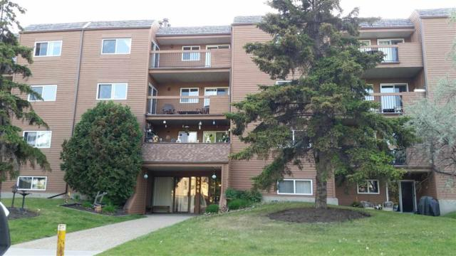 414 9504 182, Edmonton, AB T5T 3A7 (#E4159365) :: David St. Jean Real Estate Group