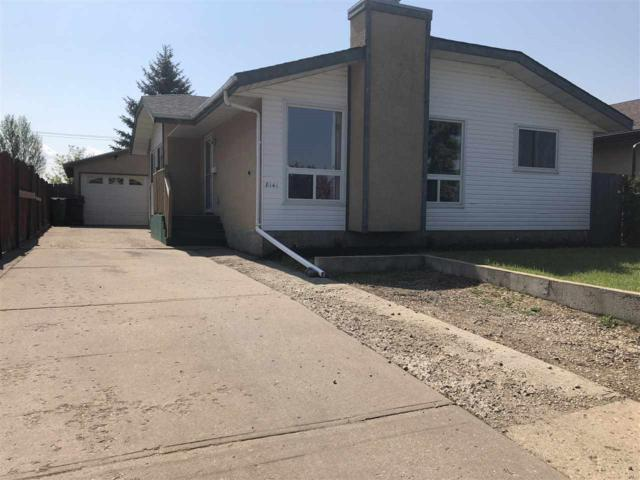 8141 92 Avenue, Fort Saskatchewan, AB T8L 3N6 (#E4159372) :: Mozaic Realty Group
