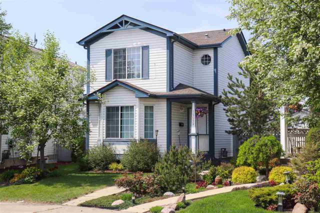 15052 133 Street, Edmonton, AB T6V 1K9 (#E4159389) :: David St. Jean Real Estate Group