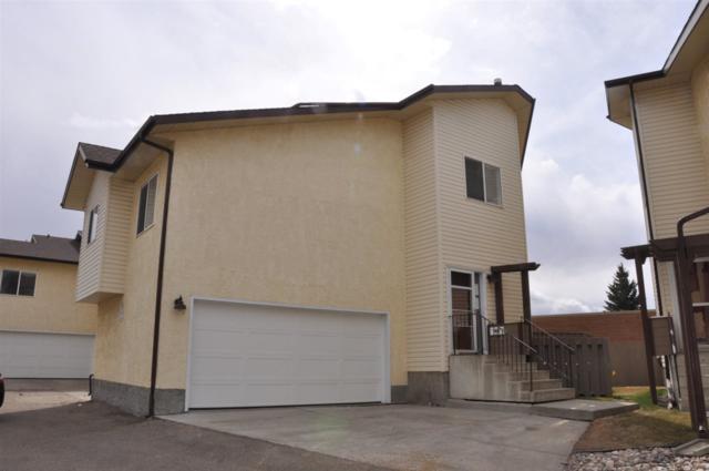 5 3811 85 Street, Edmonton, AB T6K 4C7 (#E4159392) :: David St. Jean Real Estate Group