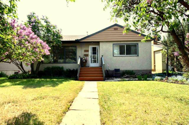 14443 107A Avenue, Edmonton, AB T5N 1G3 (#E4159394) :: David St. Jean Real Estate Group
