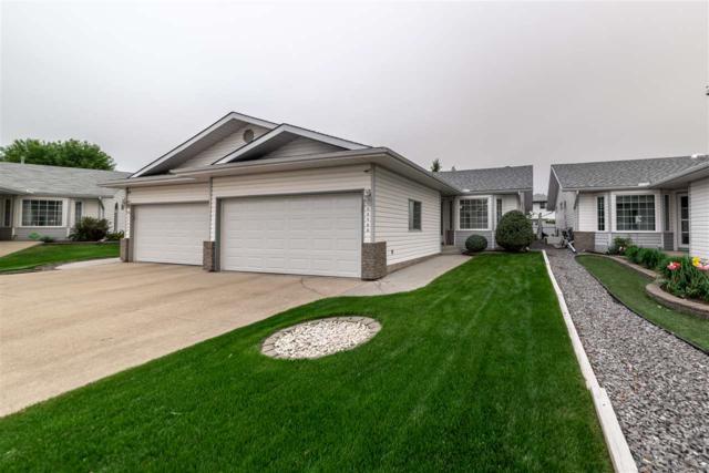 15543 59A Street, Edmonton, AB T5Y 2N9 (#E4159402) :: David St. Jean Real Estate Group