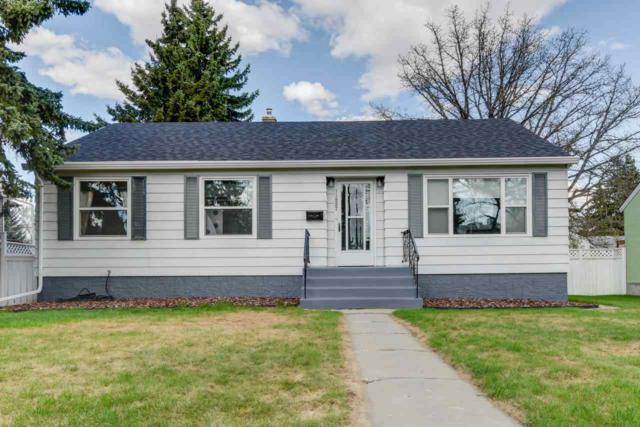 11227 61 Street, Edmonton, AB T5W 4A4 (#E4159425) :: David St. Jean Real Estate Group