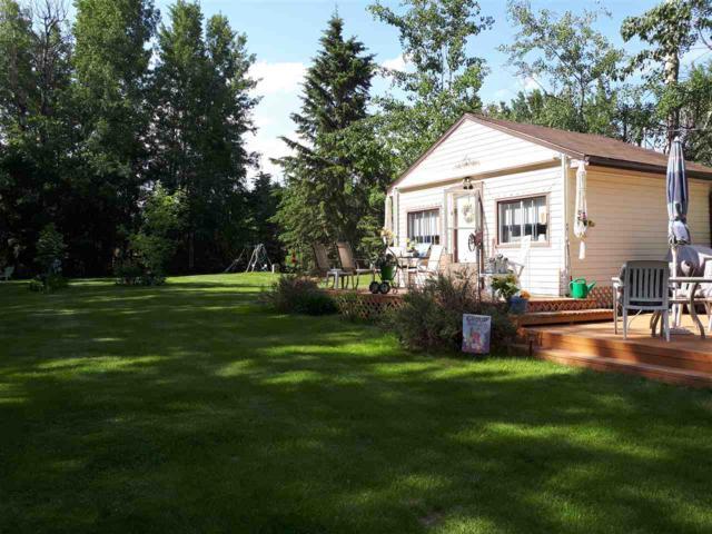 35 Sundance Estates, Rural Leduc County, AB T0C 2P0 (#E4159445) :: David St. Jean Real Estate Group