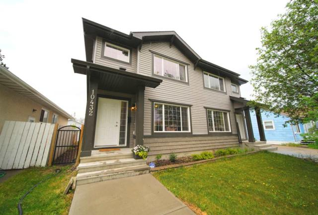 10432 153 Street, Edmonton, AB T5P 2C1 (#E4159446) :: David St. Jean Real Estate Group