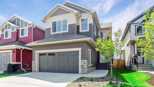 Spruce Grove, AB T7X 0P4 :: David St. Jean Real Estate Group