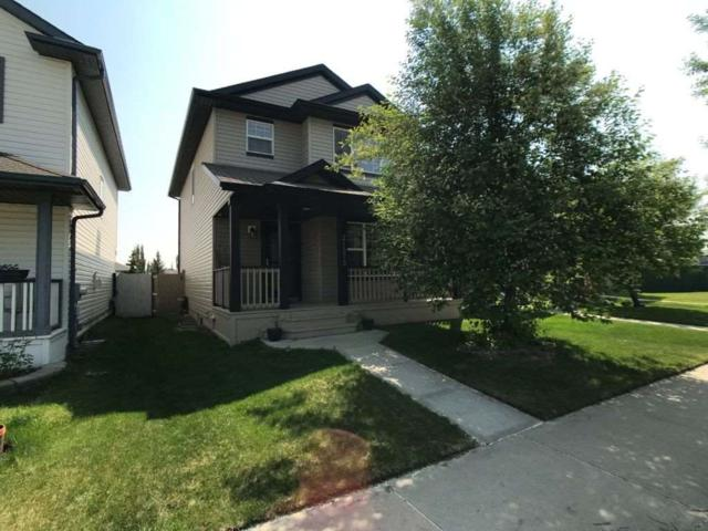 21373 87A Avenue, Edmonton, AB T5T 6T7 (#E4159462) :: Mozaic Realty Group