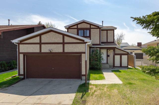 8331 152C Avenue, Edmonton, AB T5E 6G9 (#E4159478) :: David St. Jean Real Estate Group