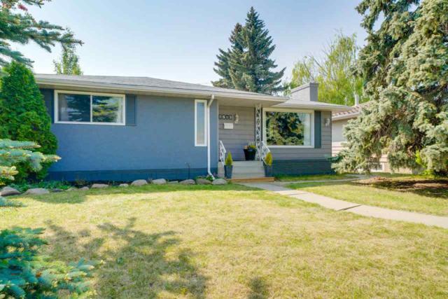 7512 80 Street, Edmonton, AB T6C 2S6 (#E4159488) :: Mozaic Realty Group