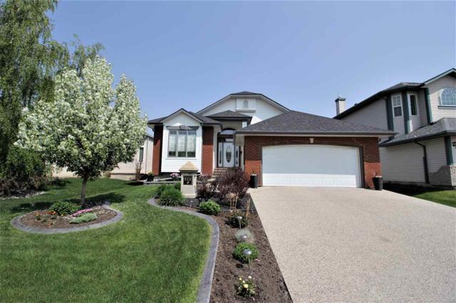 923 Proctor Wynd, Edmonton, AB T5T 6N7 (#E4159490) :: David St. Jean Real Estate Group