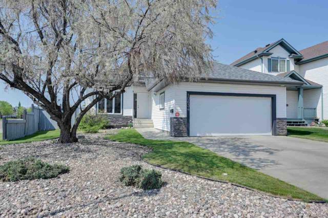 10634 175A Avenue, Edmonton, AB T5X 6C1 (#E4159492) :: David St. Jean Real Estate Group