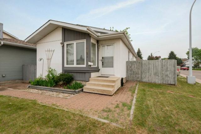 3531 46 Street, Edmonton, AB T6L 5C8 (#E4159509) :: David St. Jean Real Estate Group