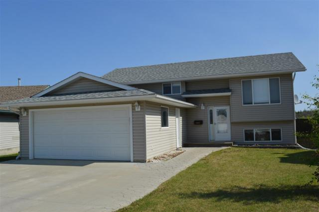 5317 60 Street, Cold Lake, AB T9M 1N8 (#E4159539) :: Mozaic Realty Group