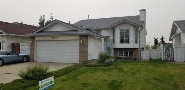 6435 154 Avenue, Edmonton, AB T5Y 2N7 (#E4159566) :: Mozaic Realty Group