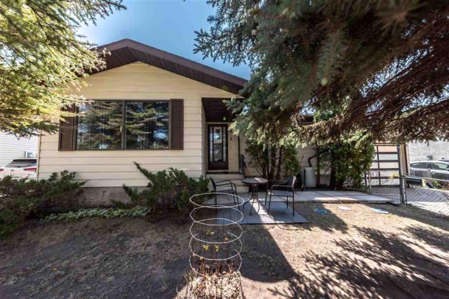 5 Garden Valley Drive, Stony Plain, AB T7Z 1H6 (#E4159581) :: David St. Jean Real Estate Group