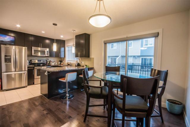 67 9535 217 Street, Edmonton, AB T5T 4P5 (#E4159587) :: Mozaic Realty Group