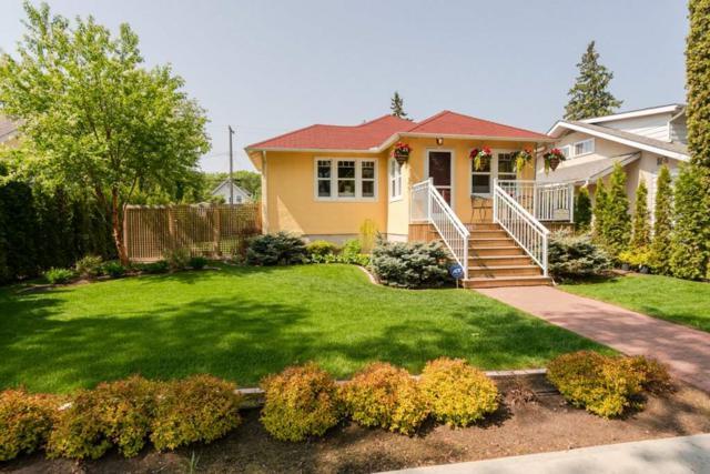 11220 64 Street, Edmonton, AB T5W 4H3 (#E4159612) :: David St. Jean Real Estate Group