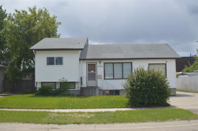 5105 52 Avenue, Cold Lake, AB T9M 1W3 (#E4159617) :: Mozaic Realty Group
