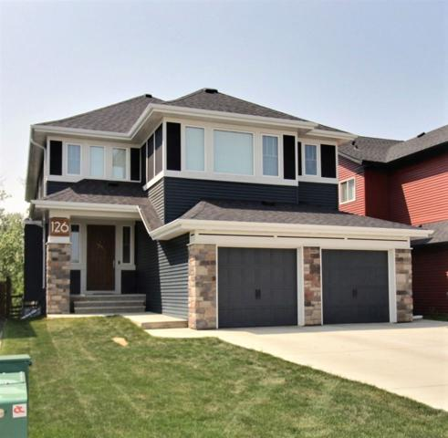 126 Avebury Court, Sherwood Park, AB T8H 0Z3 (#E4159632) :: Mozaic Realty Group