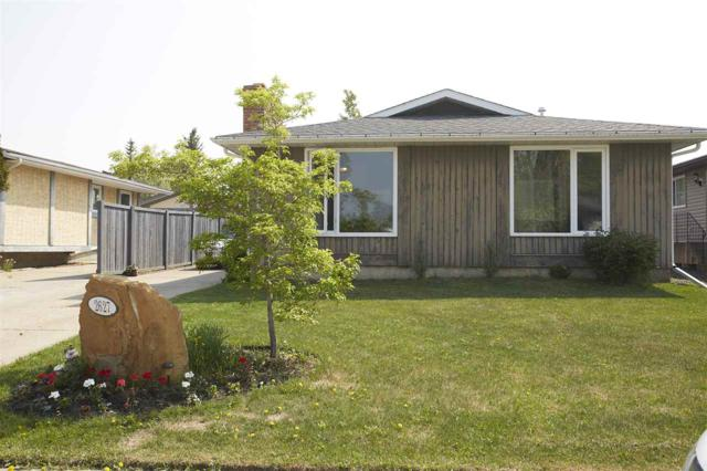 2627 83 Street, Edmonton, AB T6K 2Y5 (#E4159640) :: Müve Team | RE/MAX Elite