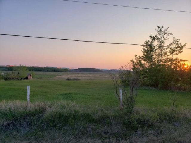 175-50452 Rge Rd 245, Rural Leduc County, AB T4X 0P5 (#E4159661) :: The Foundry Real Estate Company