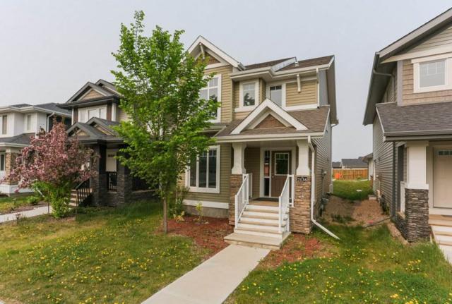 2136 Glenridding Way, Edmonton, AB T6W 2H4 (#E4159667) :: David St. Jean Real Estate Group