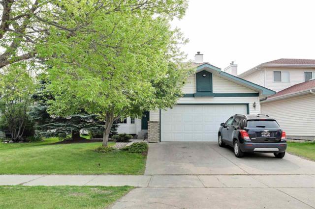 3663 31A Street, Edmonton, AB T6T 1H2 (#E4159683) :: Mozaic Realty Group