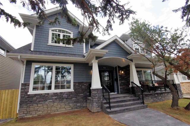 10435 133 Street, Edmonton, AB T5N 2A2 (#E4159684) :: Mozaic Realty Group