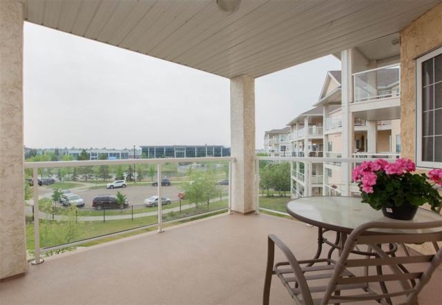 333 2741 55 Street, Edmonton, AB T6L 7G7 (#E4159687) :: David St. Jean Real Estate Group