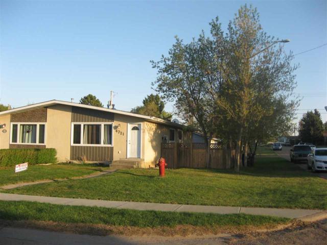 4721 53 Avenue, Bon Accord, AB T0A 0K0 (#E4159689) :: David St. Jean Real Estate Group